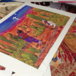 Color printing in Tucson AZ