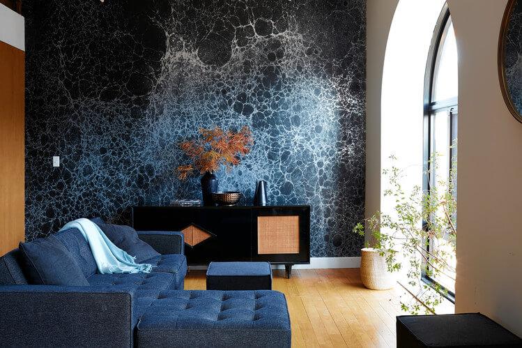 Embrace spring with custom wall decor reproductions inc for Custom decor inc