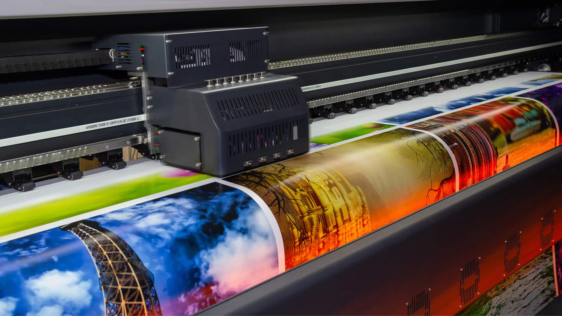 package printing services